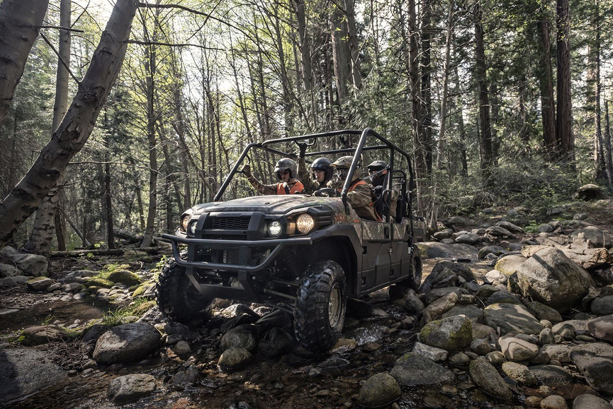 2016 Kawasaki Mule Pro-FXT EPS Camo in Pikeville, Kentucky - Photo 18