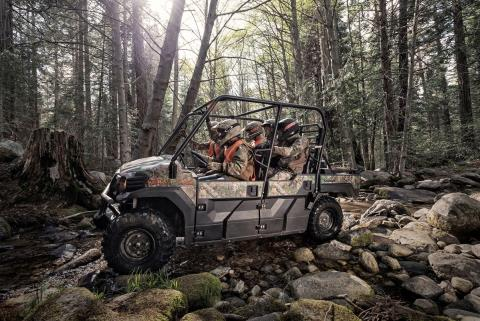 2016 Kawasaki Mule Pro-FXT EPS Camo in Pikeville, Kentucky - Photo 19