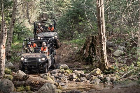 2016 Kawasaki Mule Pro-FXT EPS Camo in Pikeville, Kentucky - Photo 20