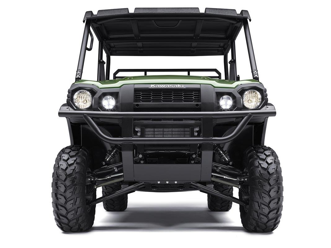 2016 Kawasaki Mule Pro-FXT EPS LE in Mount Pleasant, Michigan
