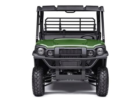 2016 Kawasaki Mule Pro-FXT EPS LE in North Reading, Massachusetts - Photo 4
