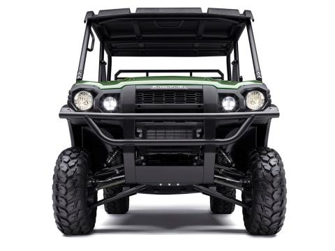 2016 Kawasaki Mule Pro-FXT EPS LE in North Reading, Massachusetts - Photo 5