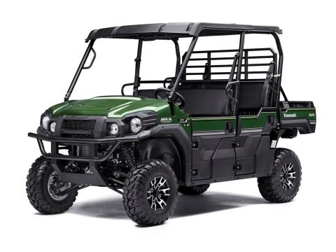 2016 Kawasaki Mule Pro-FXT EPS LE in North Reading, Massachusetts - Photo 3