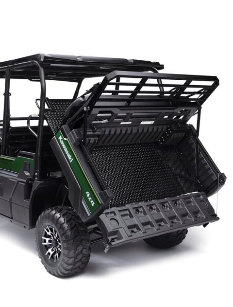 2016 Kawasaki Mule Pro-FXT EPS LE in North Reading, Massachusetts - Photo 6