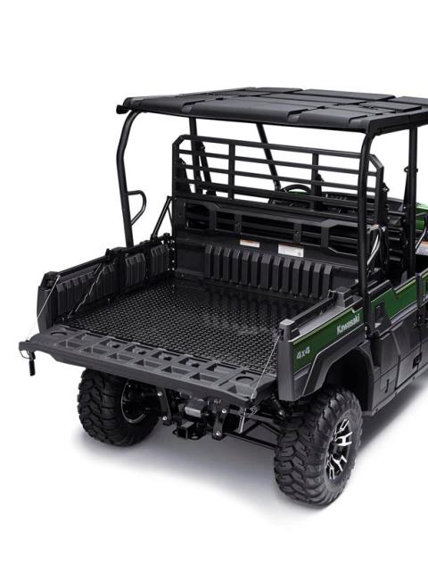 2016 Kawasaki Mule Pro-FXT EPS LE in North Reading, Massachusetts - Photo 7