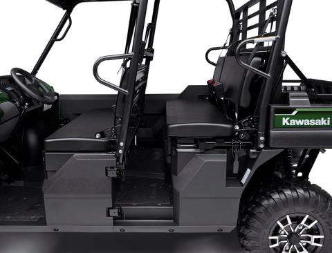 2016 Kawasaki Mule Pro-FXT EPS LE in North Reading, Massachusetts - Photo 18