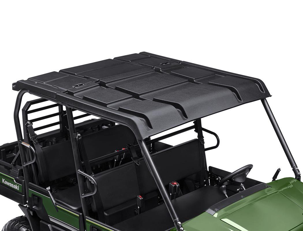 2016 Kawasaki Mule Pro-FXT EPS LE in North Reading, Massachusetts - Photo 13