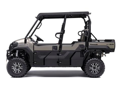 2016 Kawasaki Mule Pro-FXT Ranch Edition in North Reading, Massachusetts - Photo 2