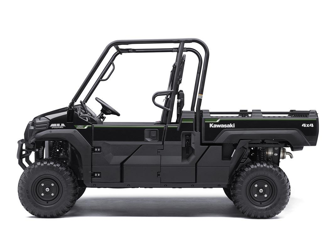 2016 Kawasaki Mule Pro-FX EPS in Spencerport, New York - Photo 2