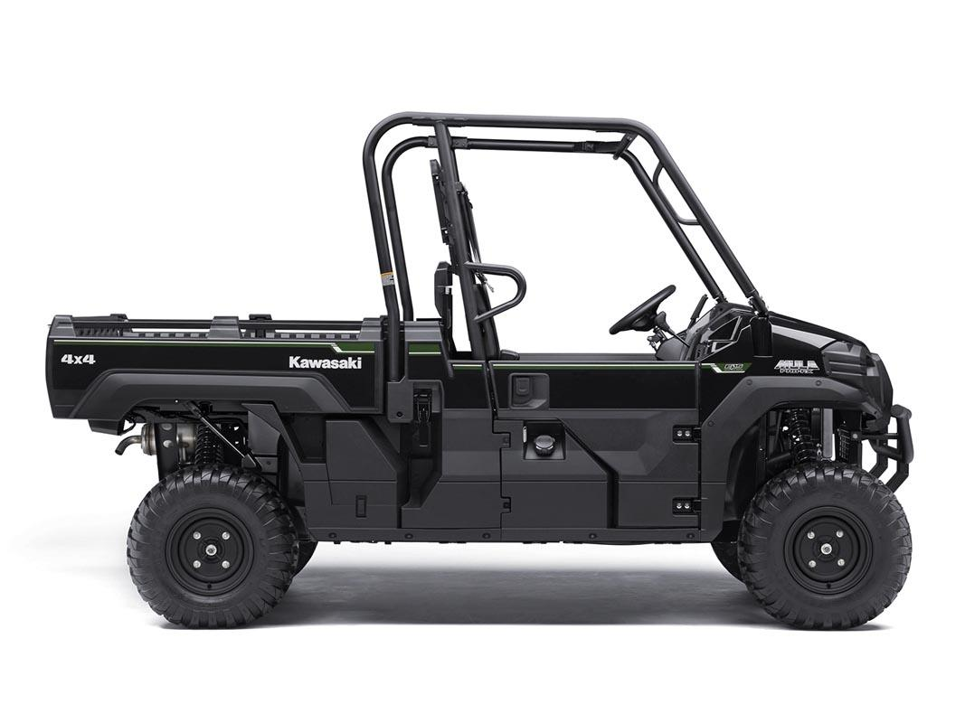 2016 Kawasaki Mule Pro-FX EPS in Spencerport, New York - Photo 1