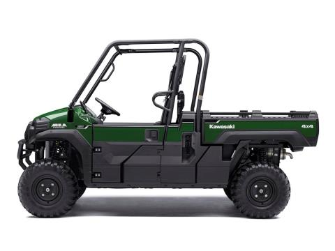 2016 Kawasaki Mule Pro-FX EPS in Harrison, Arkansas - Photo 2