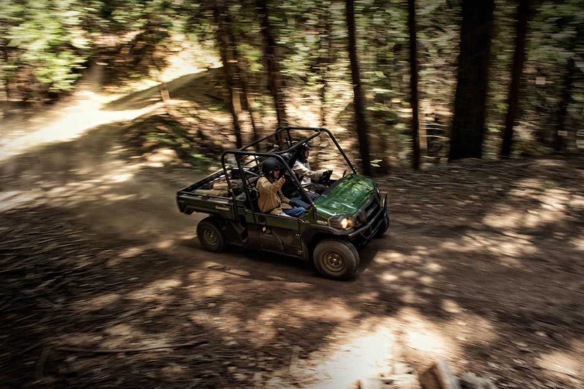 2016 Kawasaki Mule Pro-FX EPS in Harrison, Arkansas - Photo 13