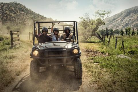 2016 Kawasaki Mule Pro-FX EPS in Harrison, Arkansas - Photo 25