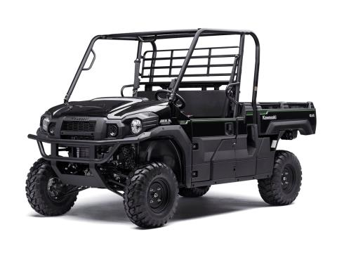 2016 Kawasaki Mule Pro-FX EPS in Winterset, Iowa