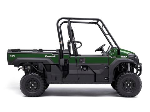 2016 Kawasaki Mule Pro-FX EPS in North Reading, Massachusetts