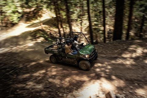 2016 Kawasaki Mule Pro-FX EPS in North Reading, Massachusetts - Photo 5