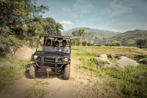 2016 Kawasaki Mule Pro-FX EPS in North Reading, Massachusetts - Photo 15