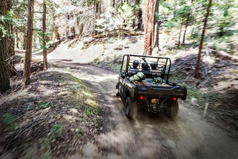 2016 Kawasaki Mule Pro-FX EPS in North Reading, Massachusetts - Photo 27
