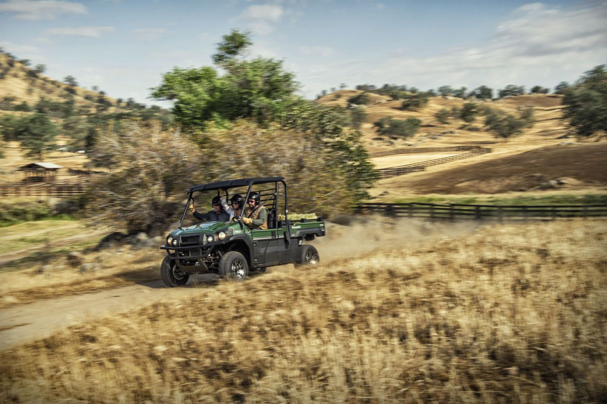 2016 Kawasaki Mule Pro-FX EPS LE in Wichita Falls, Texas - Photo 13