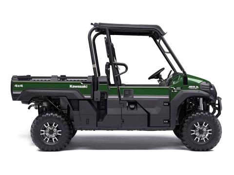 2016 Kawasaki Mule Pro-FX EPS LE in North Reading, Massachusetts