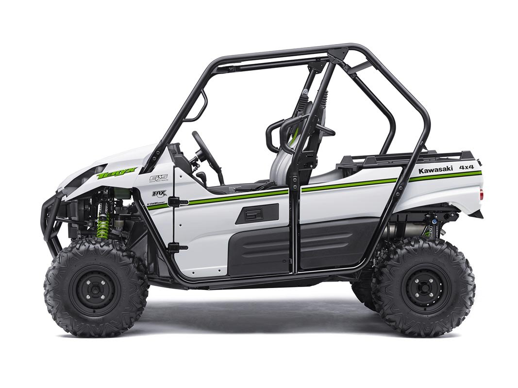 2016 Kawasaki Teryx in North Reading, Massachusetts