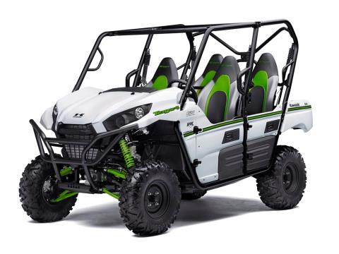 2016 Kawasaki Teryx4 in Harrison, Arkansas - Photo 9