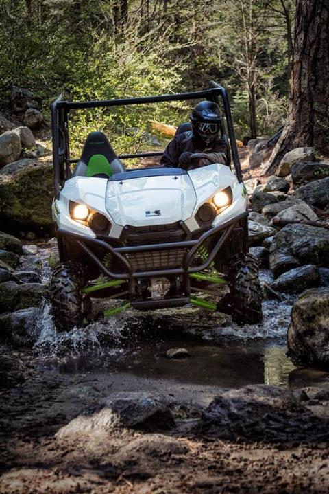 2016 Kawasaki Teryx4 in Harrison, Arkansas - Photo 12