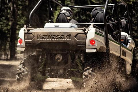 2016 Kawasaki Teryx4 in Harrison, Arkansas - Photo 14