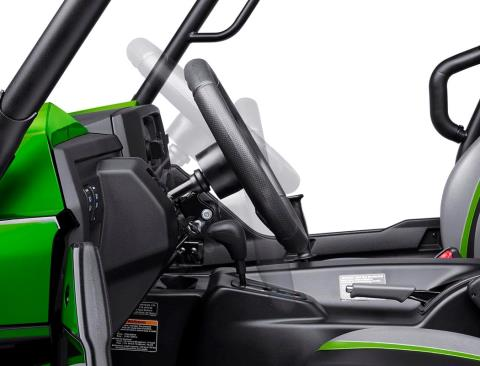 2016 Kawasaki Teryx4 LE in North Reading, Massachusetts - Photo 6