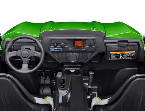 2016 Kawasaki Teryx4 LE in North Reading, Massachusetts - Photo 12