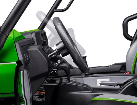2016 Kawasaki Teryx LE in North Reading, Massachusetts - Photo 4