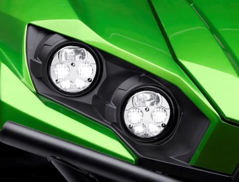 2016 Kawasaki Teryx LE in North Reading, Massachusetts - Photo 12