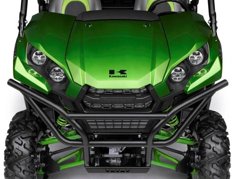 2016 Kawasaki Teryx LE in North Reading, Massachusetts - Photo 16