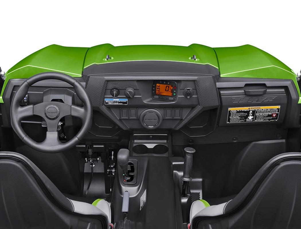 2016 Kawasaki Teryx LE in North Reading, Massachusetts - Photo 10