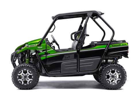 2016 Kawasaki Teryx LE in North Reading, Massachusetts - Photo 2