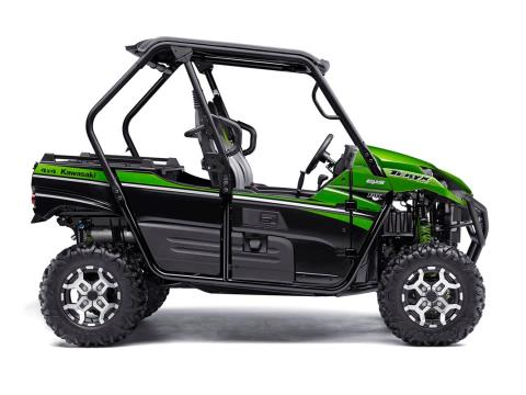 2016 Kawasaki Teryx LE in North Reading, Massachusetts
