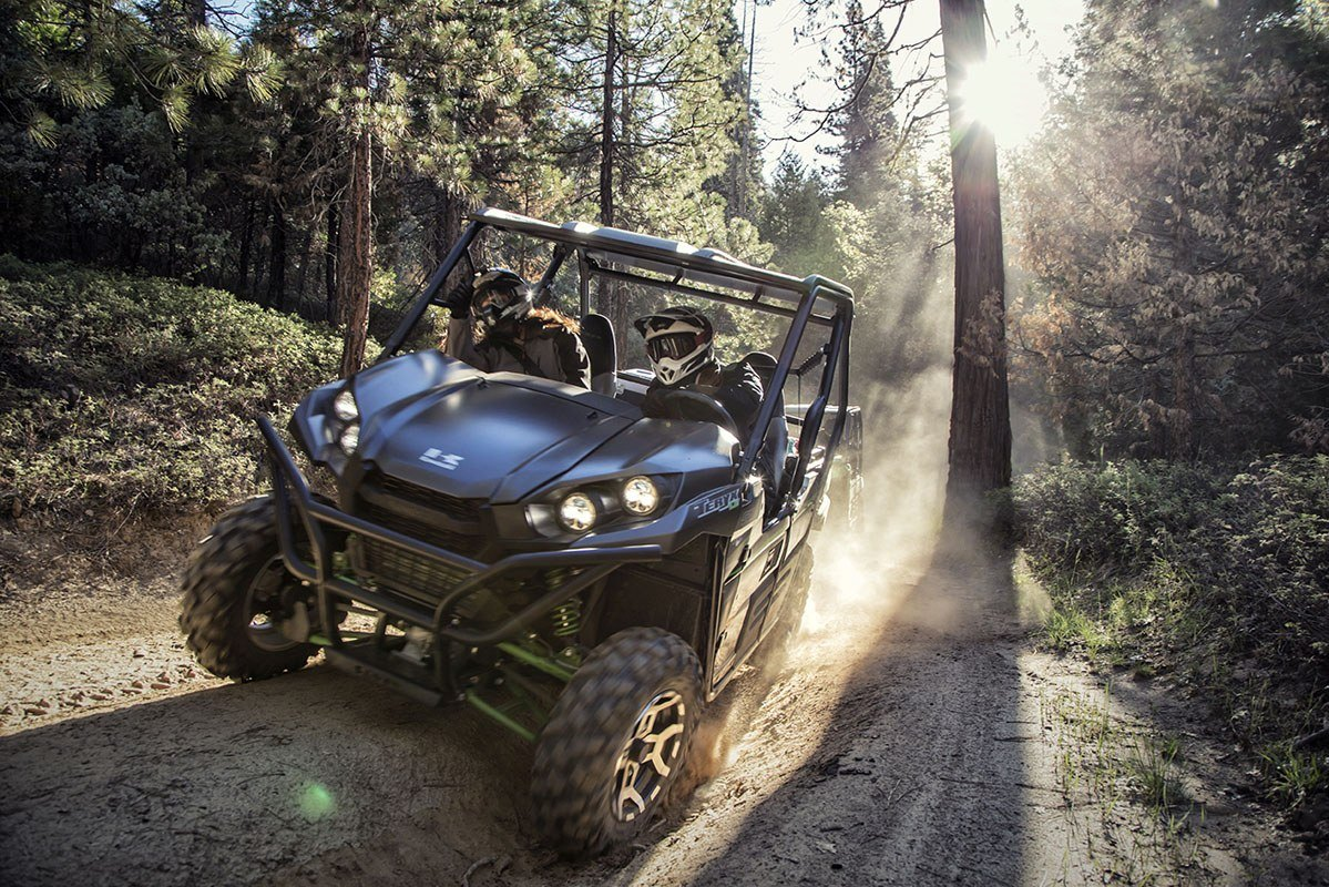 2016 Kawasaki Teryx LE in North Reading, Massachusetts - Photo 33