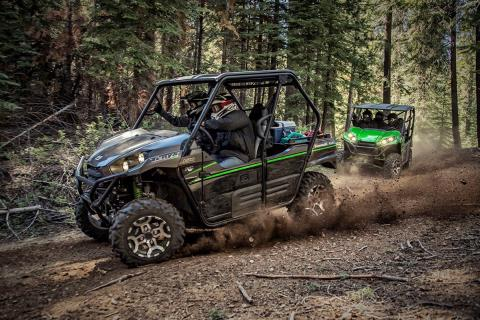 2016 Kawasaki Teryx LE in North Reading, Massachusetts - Photo 40
