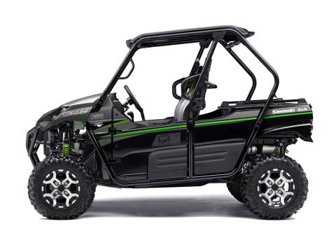 2016 Kawasaki Teryx LE in Howell, Michigan