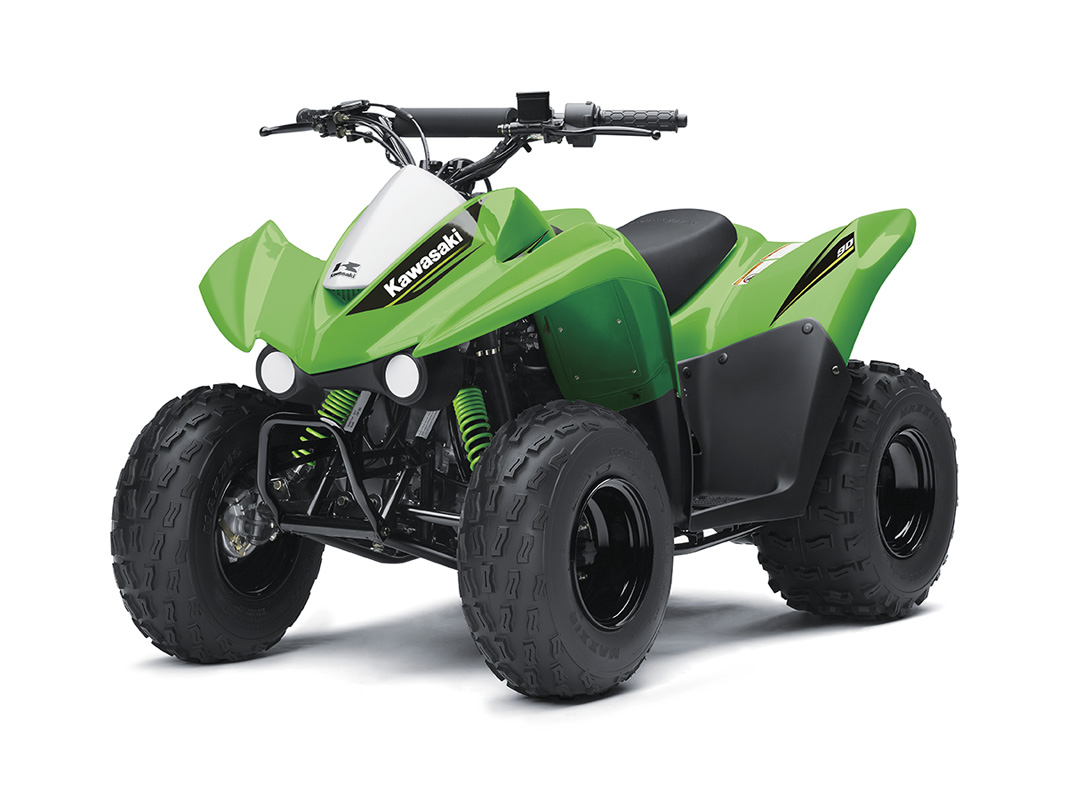 2017 Kawasaki KFX90 in North Mankato, Minnesota