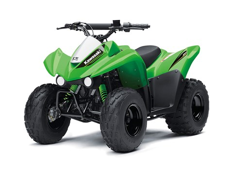 2017 Kawasaki KFX90 in Brewerton, New York
