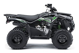 2017 Kawasaki Brute Force 300 in Tarentum, Pennsylvania