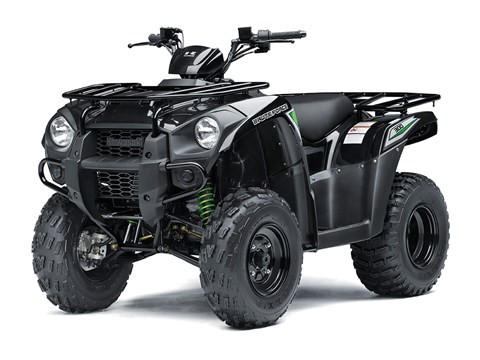 2017 Kawasaki Brute Force 300 in Poteau, Oklahoma