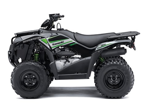 2017 Kawasaki Brute Force 300 in Bolivar, Missouri
