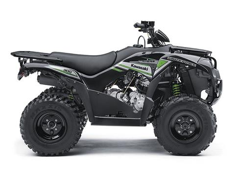 2017 Kawasaki Brute Force 300 in Merced, California
