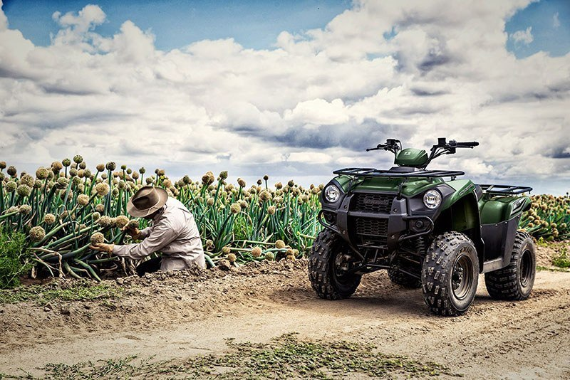 2017 Kawasaki Brute Force 300 in Hialeah, Florida