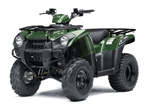 2017 Kawasaki Brute Force 300 in Fort Wayne, Indiana