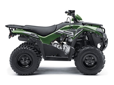 2017 Kawasaki Brute Force 300 in Gonzales, Louisiana