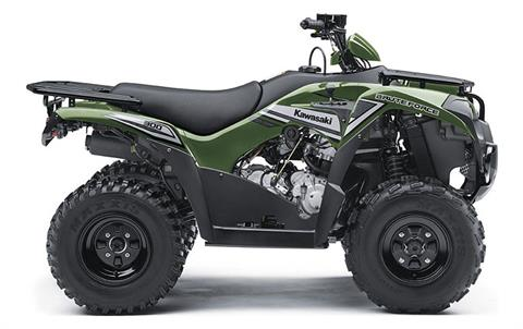 2017 Kawasaki Brute Force 300 in North Reading, Massachusetts - Photo 1