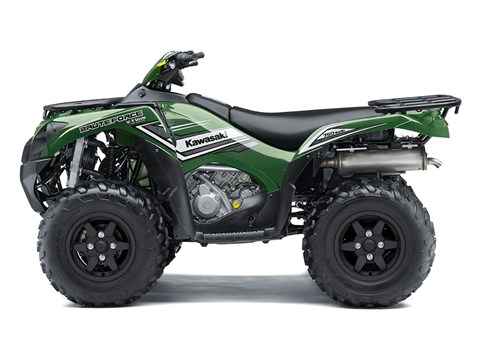 2017 Kawasaki Brute Force 750 4x4i in Hialeah, Florida